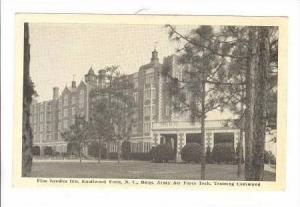 Pine Needles Inn, Knollwood Field, North Carolina, 1920-1940s