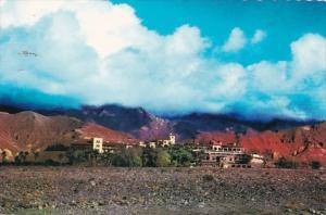 California Death Valley Furnace Creek Inn