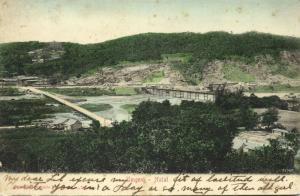 south africa, NATAL, Umgeni River (1905) Sallo Epstein