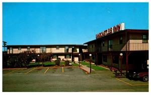 Rhode Island  Newport Beach , Sandcastle Motor Inn