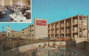 VANCOUVER, British Columbia, 1950-60s; Travelodge Centre