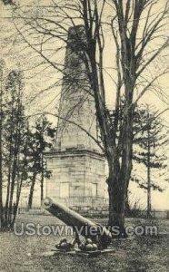 Wyoming Monument - Pennsylvania