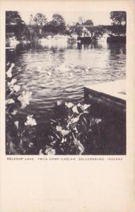 Belknap Lake Y W C A Camp Chelan Sellersburg Indiana Artvue