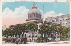 Florida Jacksonville City Hall