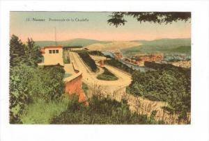 Promenade De La Citadelle, Namur, Belgium 1900-1910s