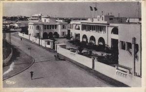 CASABLANCA, La Base Navale, Morocco, 10-20s