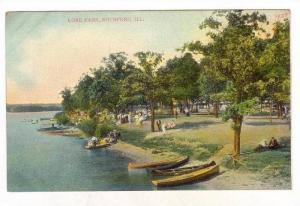 Lore Park , Rockford , Illinois , 00-10s
