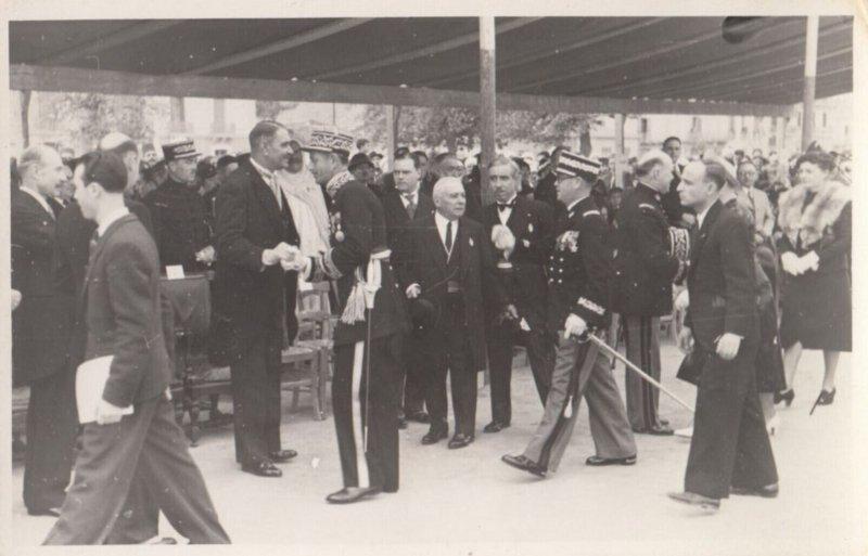 RP: Military Ceremony , Czech Republic , 1910-20s ; #2