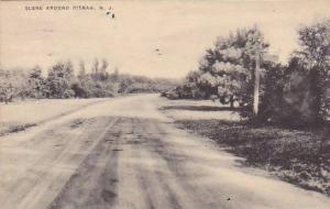 Scene Around Pitman, New Jersey, PU-1963