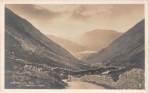 Cumbria, Kirkstone Pass, Abrahams' Series