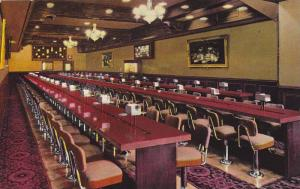 Bingo Room,  The Golden Nugget,   Las Vegas,  Nevada,  40-60s