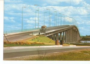 Postal 031661 : Paysandu (Uruguay). Puente Internacional