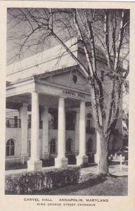 Carvel Hall #2 , ANNAPOLIS , Maryland , 30-40s