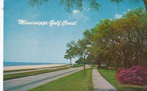 Mississippi Gulf Coast Coastal Highway