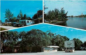FL, Jupiter, Florida, Suni Sands Jupiter Lite Marina Inc, Trailer Court