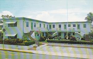 Surf N Spray Motel Hollywood Beach Florida