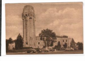 ROYAL OAK, Michigan, 1930-1940's; Shrine Of The Little Flower