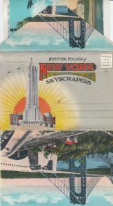 NEW YORK CITY , 1930-40s , Skyscrapers