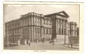 Sydney Museum, Sydney, Australia, 1910-1920s