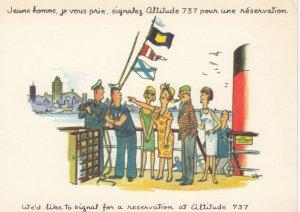 Hilton Canada , 50-70s ; Restaurants Place Ville Marie ; Altitude 737 Restaur...
