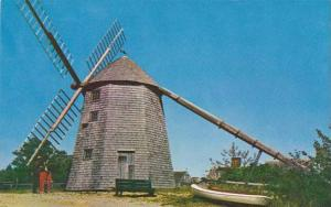 Windmill Park Bass River Cape Cod Massachusetts