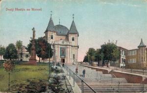Czech Republic - Svatý Hostýn na Moravé 02.57