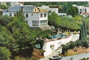 Spain Costa Brava Lloret De Mar Hostal-Residencia Bon-Sol