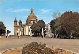 BG27768 braga portugal our lady of sameiro s church