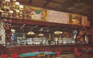 The Million Dollar Golden Nugget Gambling Hall Saloon and Restaurant, Las Veg...