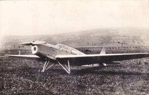 RP: Sportvliegtuig Zlin-Bata 12 Airplane (Tsjecho Slowakije) , 30-40s