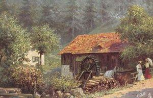 SCHWARZWALDE , Germany, 1900-10s ; TUCK 257