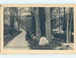 1940's FLINT ROAD Antrim New Hampshire NH AD6478