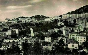Algeria Constantine General view Town Postcard