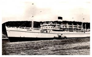 M.S. Kampala , British India S.N. Co. Ltd. ,  RPC
