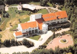 Joseph Joos Haus am Moehnesee Heimvolkshochschule Kab im Erzbistum Paderborn