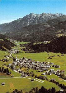 St. Lorenzen Ausgangspunkt fur herrliche Bergtouren Gesamtansicht