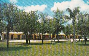 Florida South Avon Park Southernaire Motel