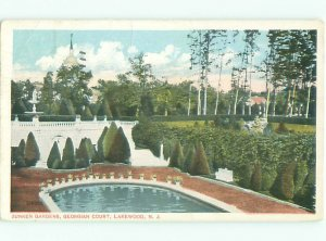 W-border GARDEN Lakewood by Howell & Jackson Mills & Freehold & Brick NJ AF7022