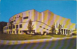 Coliseum University Of Kentucky Lexington Kentucky