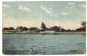 Salem, N.J., Fort Elfsbory