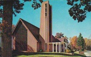 North Carolina Blck Mountain Presbyterian Church