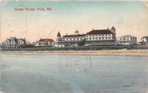 25028 ME, York, Ocean House