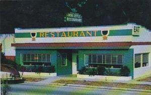 Florida Daytona Iron Kettle Restaurant