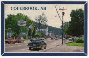 Colebrook, N.H.