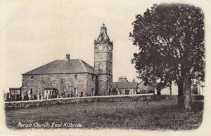 EAST KILBRIDE , Scotland , 1900-10s ; Parrish Church