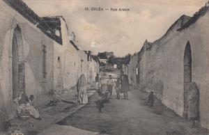 COLEA , Algeria , 00-10s ; Rue Arabe