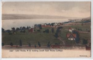 Keuka College, Lake Keuka NY