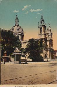 Portugal Lisboa Fareia da Estrela
