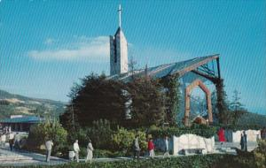 Wayfarers Chapel Portuguese Bend California