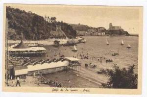 Lerici, Italy, 00-10s  Golfo de la Spezia